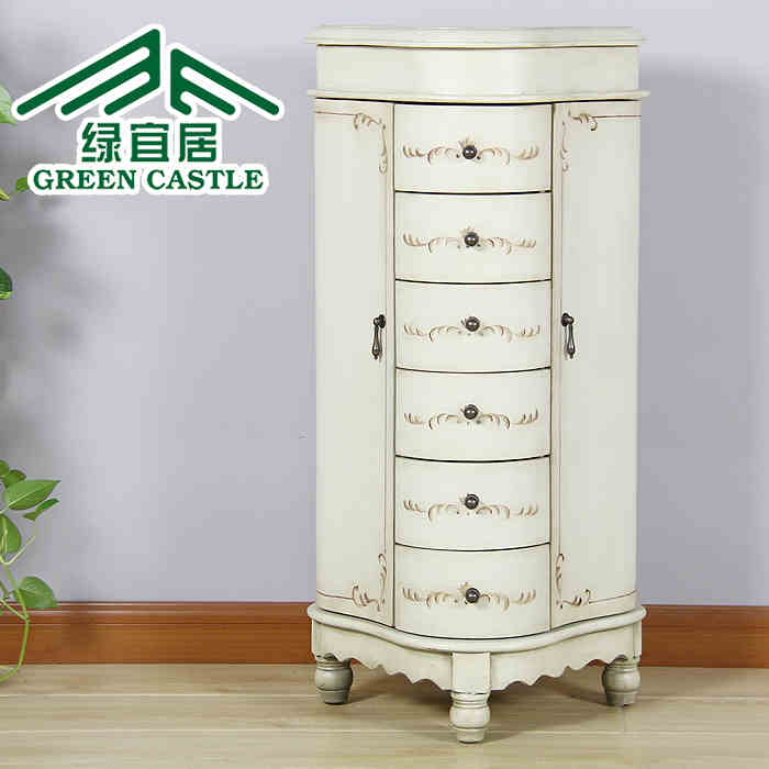 Dresser/Jewellery Cabinet(China (Mainland))