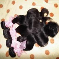 100% New Eurasian Body wave virgin human hair 3 bundles mixed lot  6A top grade more pure weaves,shedding free tangle free
