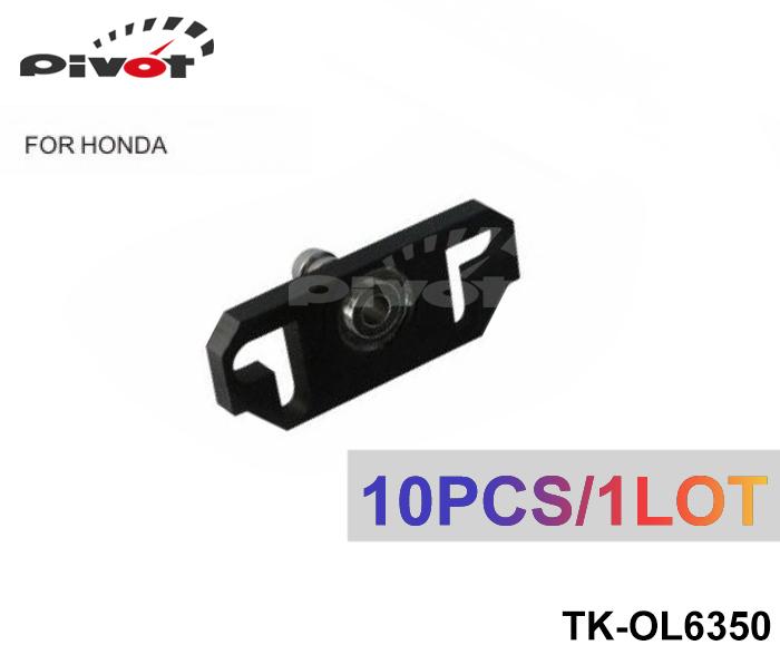 Pivot - 10pcs/unit Fuel Regulator Adaptor for Honda TK-OL6350(China (Mainland))