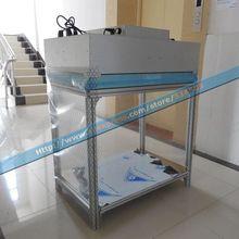 Dust Free Room , Anti Static Room, Rigid Laminator for Phone Refurbishment Dust-Free plant(China (Mainland))