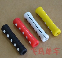 Bicycle Accessories  Parts Line pipe protection Opening two-in-one nemas transmission protective case brake
