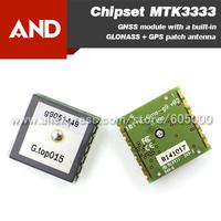 GPS GLONASS GALILEO receiver,MT3333 Chipset,Gms-g9 module