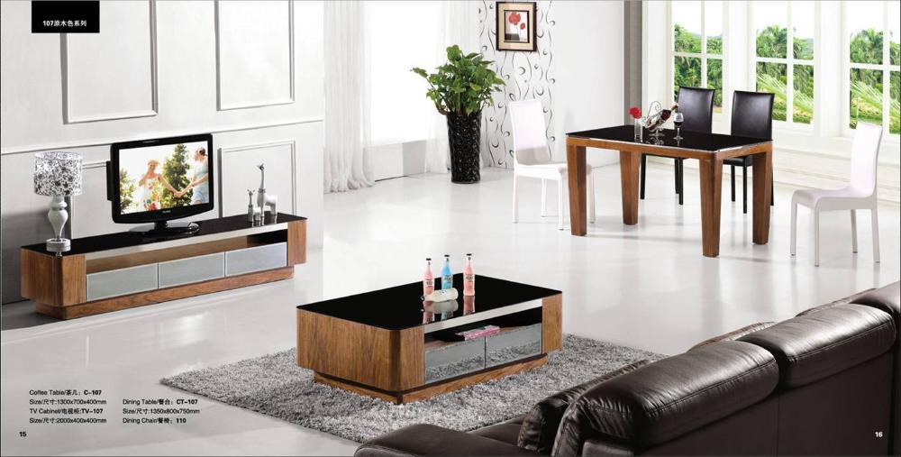 Online kopen wholesale 3 delige woonkamer meubels set uit china 3 delige woonkamer meubels set - Meubels set woonkamer eetkamer ...