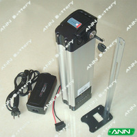 Ectric Bicycle Battery  36V 10Ah Made of High Quality  Samsung Cell ICR18650-26F With free Charger 36V 2A