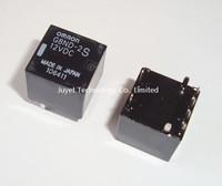 10Pcs/Lot New & Original G8ND-2S-12VDC OMRON Relay DIP 8Pins G8ND-2S-12V