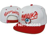 New style Mishka Snapback hat keep watch logo popular sport baseball cap men women hip hop caps!Free shipping