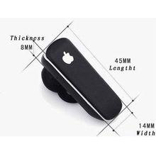 Wireless V3 0 Bluetooth Headset Earphone Handsfree Music Call for all phone Bluetooth stereo headset Bluetooth
