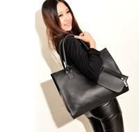Wholesale New Designer Leather totes handbag women single shoulder handbag bolsas femininas