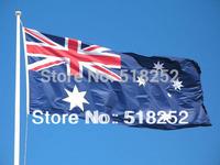 150X90CM Australia Flag Australia National flag Country flag 3x5ft, free shipping