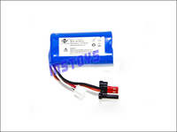 7.4V 650mAh Battery for feilun FX059 RC Helicopter spare part Accessory  thunderbird  RC wholesale