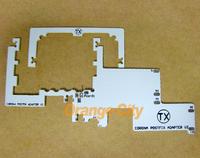 Free shipping new corona postfix adapter v2 10pcs/lot