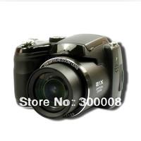 3.0'' LCD screen 21*optical zoom 16MP digital camera Free shipping
