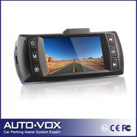 "2.7"" Full HD 1080P Car DVR Vehicle Camera Video Recorder Dash Cam truck HDMI Parking monitor AT500"
