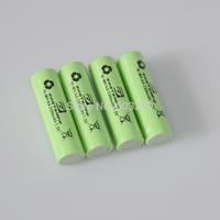 4PCS/Lot Ni-MH AA Rechargeable Battery 1.2V 2300mAh Nitecore Real Capacity Battery for  Flashlight Torch+Free Shipping