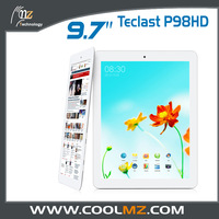 "Teclast P98HD RK3188 Quad Core Tablet PC 2GB RAM 16GB ROM 9.7"" Retina Display Screen Dual Camera HDMI OTG"