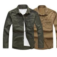 6XL 5XL 4XL 3XL 2014 Spring New arrival plus size casual shirt Men long sleeve famous brand Men's clothing camisetas masculinas