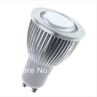 Free shipping 100PCS  gu10 / E27 / GU5.3 / E14 / B22 / MR16 / 9W 12W COB AC85-265V High Power Led Light Bulbs