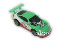 Mini Takamizawa Plastic Pull Back Car Toy Model,Length:2.17 inch
