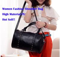New style fashion Leisure bags women messenger bags women handbag canvas material,BAG68