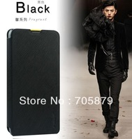 200pcs  For Nokia lumia 625 brand new book flip ultra slim leather case pouch cover,4colors