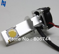 New Arrival Car LED Headlight H1 50W Cree COB Chips 3200LM LED Headlight High Power H1 50W Super Bright