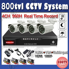 popular surveillance camera system