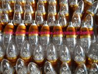 DHL Free shipping 3LED E12 /E14 led light candle bulb LED Crystal lamp warm white/cold white AC110/220V  30pcs/lot