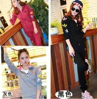 2014 Hot Sale autumn women hoodies