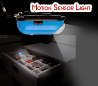 Multi Purpose Human Body detection Motion Sensor Light