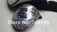 "SLDR 460 Driver 9.5""/10.5"" Loft Graphite Shaft R/S Flex With Headcover Free Shipping with wrench"
