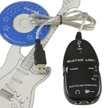 usb guitar link reviews