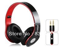 High Quality  OVLENG X8 Mp3 Mp4 Earphones Computer Headset Earphones,Phone Headset Game Earphone+Bluetooth adapter Freeship