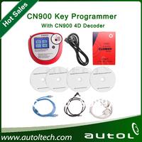 2014 Key Programmer CN-900 Update By CD Support  4D Chips Key Copy Machine CN900 Key Clone Tool Key Chips Clone Tool