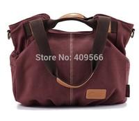 Hot !!! 2014 High Quality Women Handbag Women Messenger Bag Canvas Bag Women Handbags Shoulder Bags Cross-body Bag Desigual