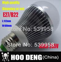 High Brighness Cree chip led bulb 20w Light lamp LED E27 B22 AC220V-240V cool/warm white free shipping