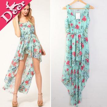 roupas de meninas new 2014 vestido de festa longo chiffon womens ray bans long dress guipir porcelana cavalera perfume on sale