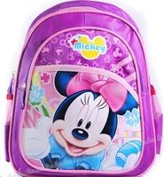 Children Mickey Backpacks Kids Cartoon School Bags kids School Bag Children Satchel