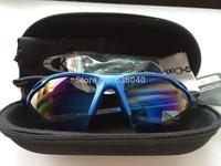 2014 New Free Shipping Genuine Accessories MTB bike riding equipment riding sunglasses fishing glasses sports glasses goggles