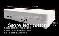 MINI HOME NVR HOME DVR 8 Channel D1 Mini H.264 CCTV DVR - Hybrid Mode,1080P NVR, 3G ,WIFI,HDMI 1080P output, Cloud P2P