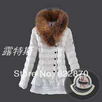 2013 Fashion down coat women Winter jacket,winter outerwear,winter clothes women thick jackets Parka Overcoat Tops 3009