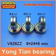 guide wheel bearing promotion