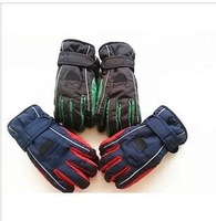 Manufacturers selling skiing/waterproof children 2 to 9 gloves free shipping