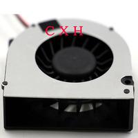 Vga fan/computer fan for  CQ320 CQ510  CQ511 CQ516 CQ610 CQ615 CQ621 DFS481305MC0T 6033B0014602 041111C DC5V 0.5A  free shipping