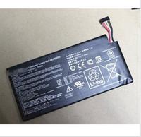 [original]a sus google nexus 7 tablet pc 3.7v Lithium Battery c11-me370t built-in li-ion battery