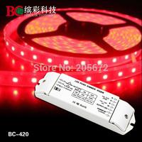 Bincolor NEW LED RGBW controller!! push dim port DC12-24V LED RGBW controller WRGB LED controller