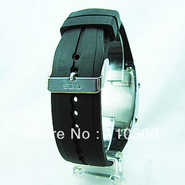 Mens Digital Watch Large Display Large Display Digital