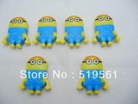 Large Supply Beautiful Cartoon Daddy Card MP3 Player Wholesale 50PCS Mini Music Player By China Post Free shipping