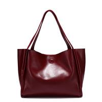Guaranteed 100% Genuine Leather Bags For Women Messenger Bags women leather handbag Woman designer handbag high quality