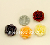 New 3d mini silicone mold flower resin,sugar craft fondant cake decorating tools,polymer clay molds,soap chocolate mold,bakeware