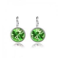 Accessories Sugar Crystal Earrings a43 Women